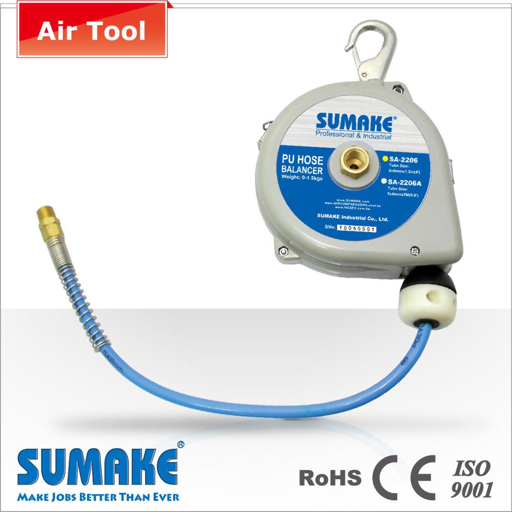 Air tool, PU Hose Balancers