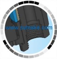 Mini High Speed Composite 1/4