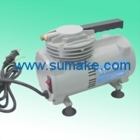 1/10HP Oil-less mini. compressor (Diaphragm type)