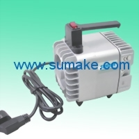 1/10HP MINI AIR COMPRESSOR WITH 2M HOSE(DIAPHRAGM TYPE)