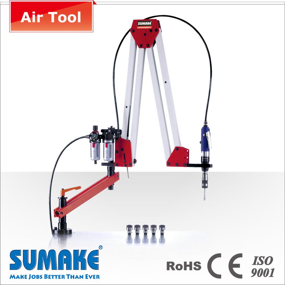 AIR TAPPING MACHINE (AIR TOOL)