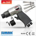 150mm AIR HAMMER W/4PC CHISELS