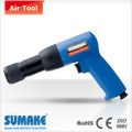 250mm COMPOSITE VIBRATION- REDUCTION AIR HAMMER WITH INTERGRATED QUICK CHANGE RETAINER