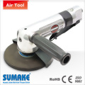 ANGLE GRINDER (LEVER TYPE)