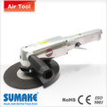 "7"" ANGLE GRINDER (LEVER TYPE"