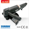 "9"" AIR ANGLE GRINDER (LEVER TYPE ) W/O WHEEL"