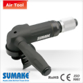 "5"" AIR ANGLE GRINDER (ROLL TYPE THROTTLE)"