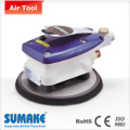 "WET PALM ORBITAL SANDER WITH 5"" PAD"
