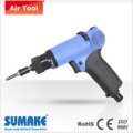 PUSH OR PUSH AND TRIGGER TO START POSITIVE AIR SCREWDRIVER (ALU.)