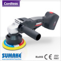 "Industrial 18V Li-ion Battery Cordless 7"" Power Polisher"