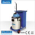 48L VACUUM CLEANER FOR PNEUMATIC AND ELECTRIC TOOLS