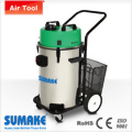 48L Vacuum cleaner with basket