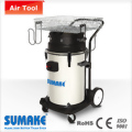 48L VACUUM CLEANER WITH BASKET FOR PNEUMATIC TOOLS