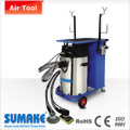80L VACUUM CLEANER WITH IRON TROLLER (FOR AIR TOOLS)