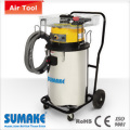 80L VACUUM CLEANER W/BASKET FOR PNEUMATIC & ELECTRIC TOOLS