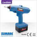 18V Brushless full auto shut-off cordless screwdriver with 3.1Ah Li-ion battery set