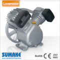 2HP SINGLE STAGE AIR PUMP