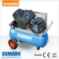 3HP Belt Type Air Compressor - Iron Motor; 50L Tank (CE)