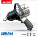 "1"" DR. AIR IMPACT WRENCH (TWIN-HAMMER)- PISTOL TYPE"