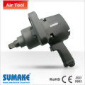 """1"""" Heavy Duty Air Impact Wrench - 2""""Anvil,Twin Hammer"""