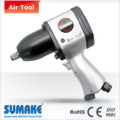 """1/2"""" Heavy duty air impact wrench pin clutch type"""