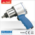 "1/2"" Industrial Quality Twin Hammer Composite Air Impact wrench"