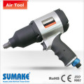 "1/2"" Hydraulic Torque Control Twin Hammer Air Impact Wrench"