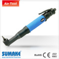 Industrial Full Auto Shut Off Composite Angle Air Screwdriver- Push Start Type