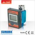 Digital Air Pressure Regulator Gauge- Alum. Body