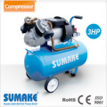 3HP 50L ELECTRIC MOTOR DIRECT DRIVEN LUBRICATED AIR COMPRESSOR