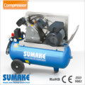 Industrial Air compressor 3HP belt type CE 50L tank supplier
