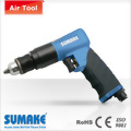 "Professional Composite Pneumatic 3/8"" Air Drill"