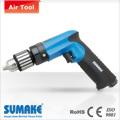 "1/4"" 90 degree angle air non reversible handle drill"