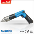 "Industrial Non-Reversible Air Drill-1/4"",1HP, 21000rpm"