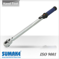 "1/4"" LIGHT DR. WINDOW SCALE TORQUE WRENCH"