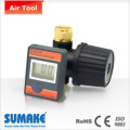Digital Air Pressure Regulator Gauge- Zinc Body-Zinc Body