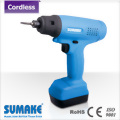 10.8V BRUSHLESS FULL AUTO SHUT-OFF CORDLESS SCREWDRIVER