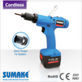 18V Brushless full auto shut-off cordless screwdriver with 2.0Ah Li-ion battery