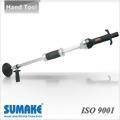 Vacuum dent puller automotive repair tools