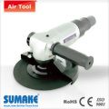 "Industrial Roll type 5"" Air Angle Grinder"