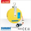 AIR PU HOSE REEL (5X8MMX7.5M)