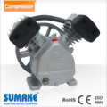 Single stage 2HP Electric air compressor pump