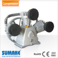 Air compressor head pump 7.5HP