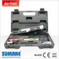 Vibration Reduced Industrial Rear Exhaust Air Saw & File kit