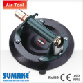 """Brass handle flat pad 8"""" pump vacuum suction cup lifter supplier"""