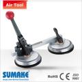 Ratchet seam setter, Seaming tool
