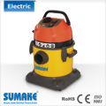 16L Central vacuum cleaner for Electric tools