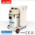CE IRON TROLLEY AUTOMATIC  VACUUM CLEANER  FOR PNEUMATIC & ELECTRIC TOOLS