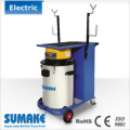 80L VACUUM CLEANER WITH IRON TROLLEY