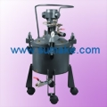 10L. DOME TYPE PRESSURE FEED TANK (AUTO AGITATING)